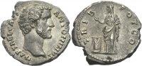 Denar 138 RÖMISCHE KAISERZEIT Antoninus Pius (138-161) vz  100,00 EUR  zzgl. 3,00 EUR Versand