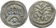 1/2 Denar  Ungarn  Andreas II., 1205-1235 ss  75,00 EUR