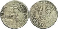 1/24 Taler 1592 Minden Anton von Schauenburg, 1587-1599. ss  40,00 EUR  zzgl. 3,00 EUR Versand