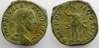 Römische Kaiserzeit  R/ P M TR P VIIII COS III P P  S C   (Rome 230)    TTB