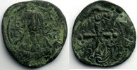 Bysantinische Münzen   s+  /  ss Follis anonyme   (Constantinople)    TB... 80,00 EUR  zzgl. 5,00 EUR Versand