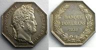 1838 Jetons und Medaillen Jeton octogonal en argent   Louis-Philippe I... 65,00 EUR  zzgl. 5,00 EUR Versand