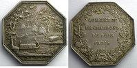 1820 Jetons und Medaillen jeton octogonal en argent   Paris   1820    ... 75,00 EUR  zzgl. 5,00 EUR Versand