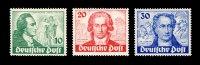 Berlin - 200. Geburtstag von Johann Wolfgang von Goethe Ausgabetag 2... 105,00 EUR  zzgl. 3,90 EUR Versand