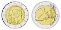 2 Netherlands - 2 Euro 200 Years Kingdom 2013 unc 25,75 mm, 8,50g mintage ...