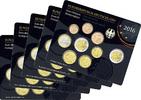 2016 ADFGJ  Euro Kursmünzen- Satz - Deutschland 2016 st Auflage Münzze... 86,50 EUR  zzgl. 3,90 EUR Versand