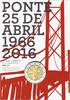 2 Euro 2016  Portugal -   '50 Jahre Brücke des 25. April' 2016 bfr im B... 9,90 EUR  zzgl. 3,90 EUR Versand