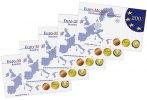 Euro Kursmünzen- Satz - Deutschland 2005 PP Auflage 85.000 Münzzeich... 99,00 EUR  zzgl. 3,90 EUR Versand