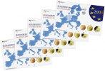 Euro Kursmünzen- Satz - Deutschland 2008 PP Auflage 70.000 Münzzeich... 149,50 EUR  zzgl. 3,90 EUR Versand