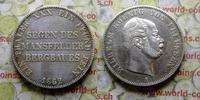 1 Thaler 1862 A Deutschland Deutschland Preussen Ausbeutetaler 1856 A F... 58,00 EUR  zzgl. 5,00 EUR Versand