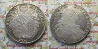 Taler 1768 Deutschland Bayern MAXIMILIAN III Josef, Taler 1768 Madonna ... 38,00 EUR  zzgl. 5,00 EUR Versand