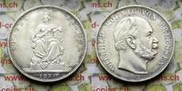 1871 A Deutschland  vz  30,00 EUR  zzgl. 5,00 EUR Versand