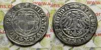 Batzen 1499 - 1533 Deutschland Konstanz Stadt ss  36,00 EUR  zzgl. 5,00 EUR Versand
