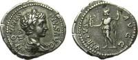 Rom Kaiserreich Denar Rom, Kaiserzeit, Caracalla, 198-217 n.Chr. Denar