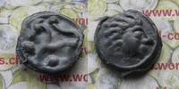 Potin  Kelten Senones Kelten, Senones Potin vz  58,00 EUR  zzgl. 5,00 EUR Versand