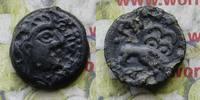 Bronze 100-50 v.Ch. Kelten  ss  55,00 EUR  zzgl. 5,00 EUR Versand