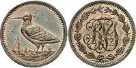 Schnepfenheller o.J. Isenburg Bruno von Isenburg-Büdingen 1861-1900. vo... 125,00 EUR kostenloser Versand