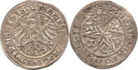 Batzen 1516, Isny,  partiell etwas prägeschwach, ss  70,00 EUR  zzgl. 5,00 EUR Versand