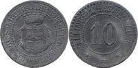 10 Pf 1917, Schwarzenbach a. S. (Bayern) - Stadt,  Rv Kratzer (alt), ss... 2,50 EUR  zzgl. 3,50 EUR Versand