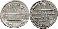 Dirhem, al-Muhammediya 180 AH, Abbasiden, Harun ar-Raschid, 786-809 (17... 40,00 EUR  zzgl. 3,50 EUR Versand