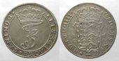 Dnemark  1667 ss+ DNEMARK Krone (4 Mark)...