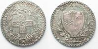 1826 Schweiz - Aargau Swiss AARGAU 5 Batzen 1826 silver UNC!!! # 14324... 179,99 EUR  plus 6,50 EUR verzending