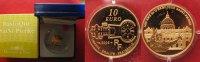 2006 Frankreich FRANKREICH 10 Euro 2006 PETERSDOM 500 JAHRE Benedikt X... 399,99 EUR