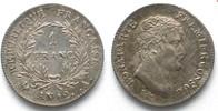 1803-1804 Frankreich FRANKREICH 1 Franc AN 12 (1803-04) A NAPOLEON Sil... 849,99 EUR699,99 EUR kostenloser Versand
