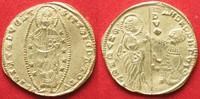 1343-1354 Griechenland - Chios CHIOS Zecc...