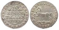 1793 Braunschweig-Wolfenbüttel 1/12 Taler 1793 KARL WILHELM FERDINAND ... 29,99 EUR  zzgl. 4,50 EUR Versand