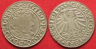 1533 Westpreussen WESTPREUSSEN Groschen 1533 SIGISMUND I. v. POLEN Sil... 114,99 EUR  zzgl. 6,50 EUR Versand