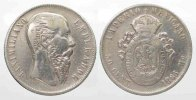Mexiko  MEXICO - EMPIRE OF MAXIMILIAN 50 Centavos 1866 Mo MAXIMILIANO silver VF # 77786
