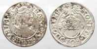 Schweiz - Solothurn  Swiss SOLOTHURN Dicken ND(16th cent.) MONETA * silver XF!!! # 77788