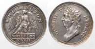 British medals  1815 vz/vz-st 1815 WATERLOO MEDAL miniature WELLINGTON G... 59,99 EUR
