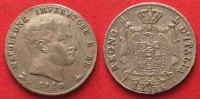1810 Italien KINGDOM of NAPOLEON 1 Lira 1810 B-BOLOGNA silver XF+!!! #... 149,99 EUR  +  6,50 EUR shipping