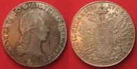 1821 Haus Habsburg ÖSTERREICH K.u.K. Taler 1821 A FRANZ I. Silber # 83... 149,99 EUR  zzgl. 6,50 EUR Versand