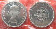 1964 Kanada CANADA 1964 CAMEO PROOF CHARLOTTETOWN SILVER DOLLAR - RARE... 89,99 EUR  plus 5,00 EUR verzending