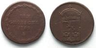 1782 Haus Habsburg RDR - BÖHMEN Groeschl 1782 A JOSEPH II. Kupfer  # 8... 16,99 EUR  zzgl. 4,50 EUR Versand