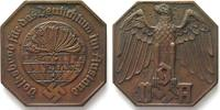 1935 Deutschland - Medaillen VDA ASSOCIATION FOR GERMANNESS ABROAD Oct... 199,99 EUR  +  6,50 EUR shipping