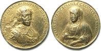 1647 Niederlande - Medaillien FRIEDRICH HEINRICH v. ORANIEN & AMALIE z... 449,99 EUR  zzgl. 6,50 EUR Versand