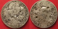 1805 Mexiko MEXIKO 8 Reales 1805 TH Mo CARLOS IV. Silber CHINESISCHE P... 179,99 EUR