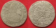 1641 Haus Habsburg RDR BÖHMEN Groschen 1641 Prag FERDINAND III. Silber... 36,99 EUR  zzgl. 4,50 EUR Versand