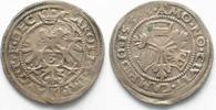 1555 Kempten, Stadt KEMPTEN Groschen 1555 - 5 DOPPELT - Silber RAR!!! ... 89,99 EUR  zzgl. 4,50 EUR Versand