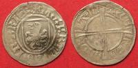 1500 Freiburg i. Br. FREIBURG Stadt Doppelvierer o.J. (um 1500) Billon... 84,99 EUR  zzgl. 4,50 EUR Versand