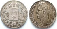 1827 Frankreich FRANCE 5 Francs 1827 D LYON CHARLES X silver VF/VF-XF!... 124,99 EUR  +  6,50 EUR shipping