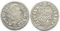 1613 Münsterberg-Öls MÜNSTERBERG-OELS 3 Kreuzer (Groschen) 1613 KARL I... 114,99 EUR  zzgl. Versand
