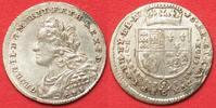 1746 Braunschweig-Lüneburg-Calenberg-Hannover HANNOVER 1/6 Taler 1746 ... 229,99 EUR  zzgl. Versand