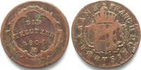 1804 Haus Habsburg RDR - VORDERÖSTERREICH Kreuzer 1804 H FRANZ II. Kup... 84,99 EUR  zzgl. Versand