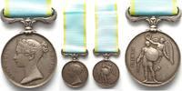 1854 England - Medaillen 1854 CRIMEA CAMPAIGN MEDAL VICTORIA silver wi... 219,99 EUR  +  6,50 EUR shipping