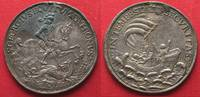 1645-90 Ungarn KREMNITZ Georgstaler o.J.(1645-90) v. C.H. Roth Silber ... 184,99 EUR  zzgl. Versand